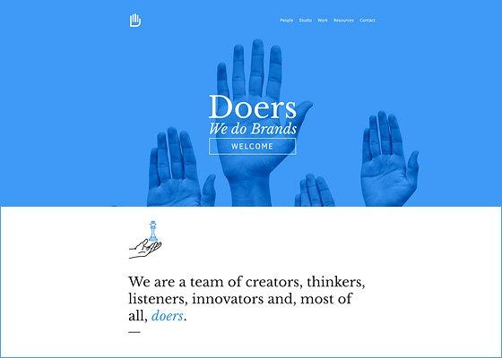 Doers Agency