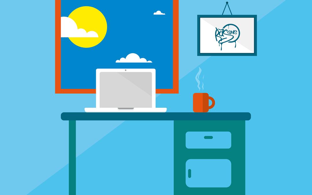 WordPress: 8 exempel på inspirerande webbdesign