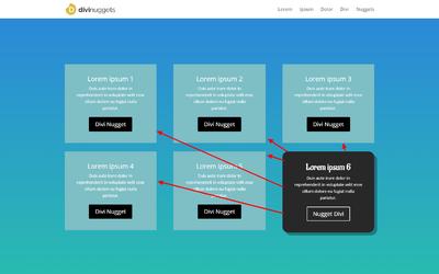 Divi Nugget #3: Hämta och applicera format snabbt i WordPress