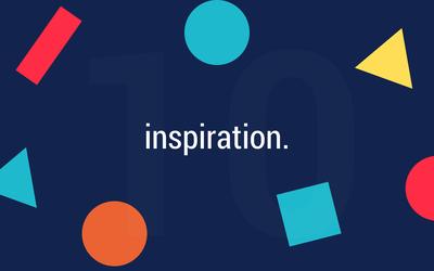 Inspiration: 10 svenska hemsidor i WordPress