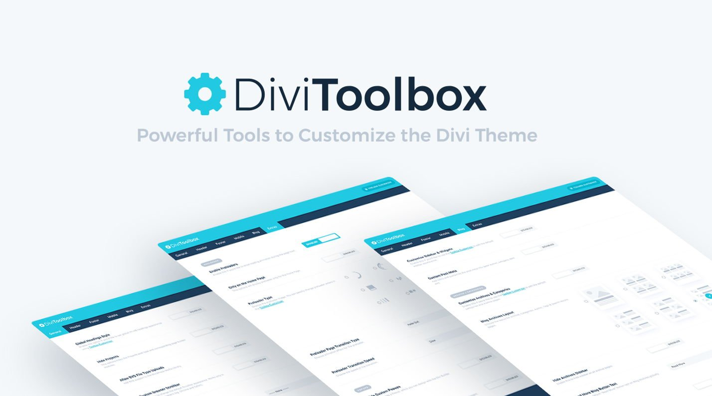 Divi Toolbox (plugin)