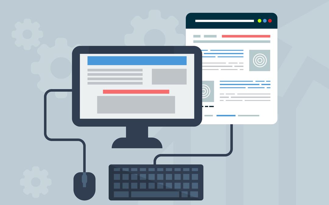 Ny kurs: Så skapar du en hemsida i WordPress 2021